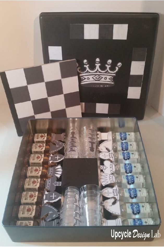 Chess Shots Game